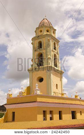 Symbol Of Trinidad, Cuba