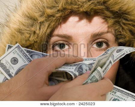 Women Need Lots Of Money