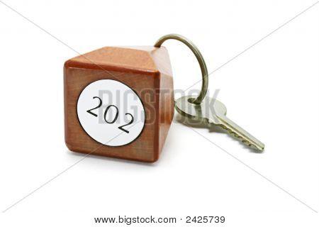Hotel Room Key