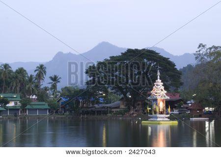 Mae Hong Son Thailand