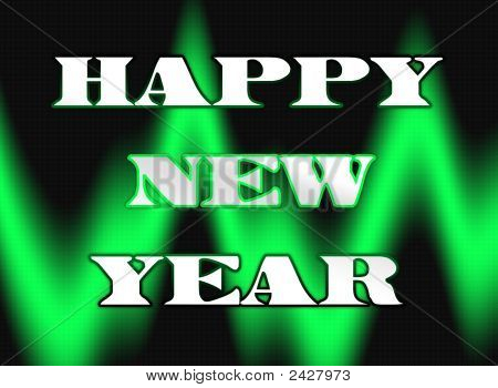 Happy New Financial Year