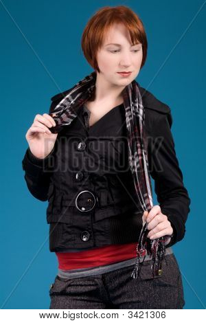 Fashion With A Jacket