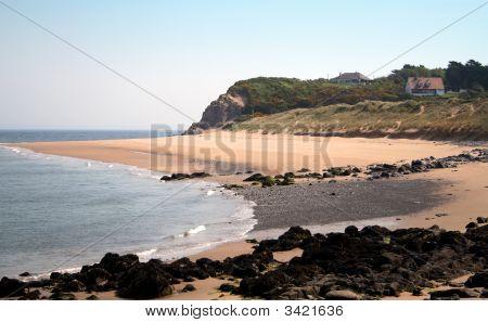 South Wales Coast