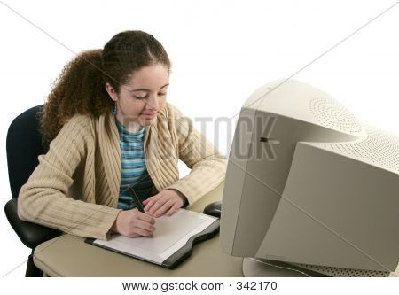 Teen & Graphics Tablet 1