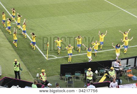 The Support Group Team Ukraine