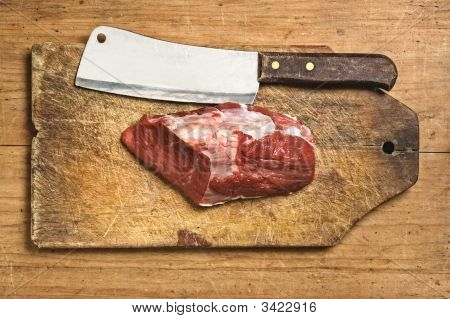 Butcher Kife
