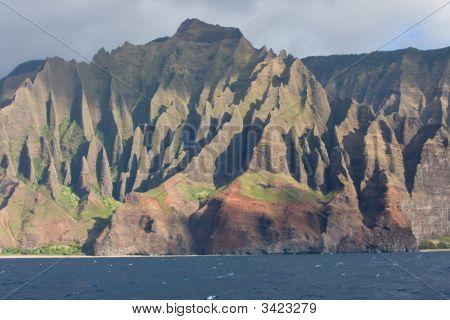 Kauai'S Na Pali Coastline 2