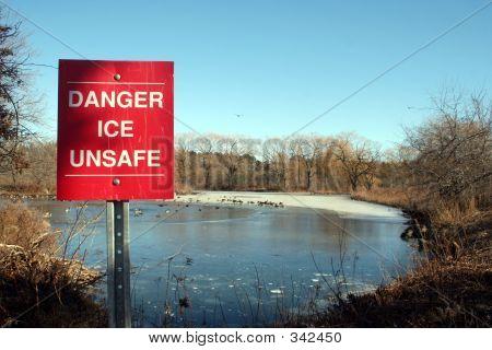 Dangerous Ice