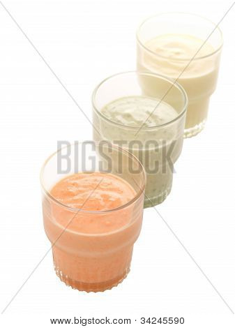 indian lassi drinks