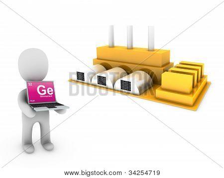 Germanium Factory