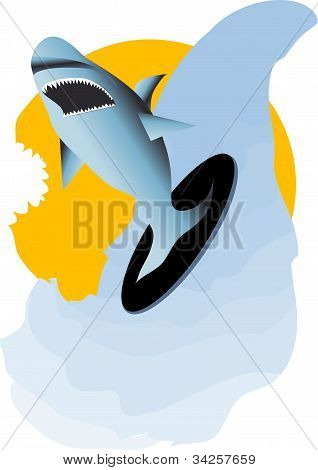 Achtung Hai