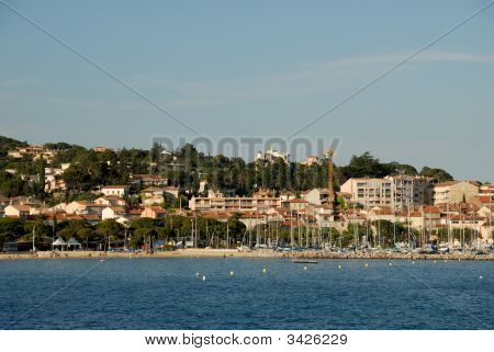 Sainte-Maxime, France