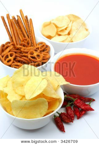 Chips And Othe Snacks