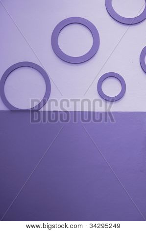 Circles On The Wall