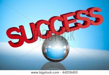 Sinal de sucesso