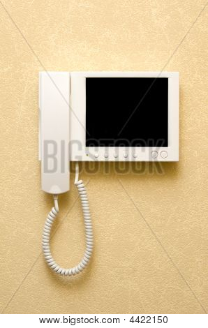 Video Intercom Equipment