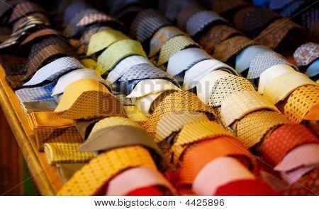 Tie Shop