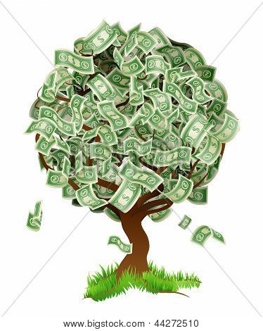 Money Tree