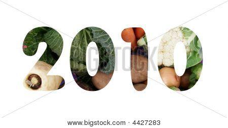 2010 Harvest