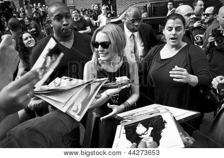 Lindsay Lohan 2013B