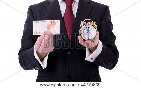 Euro Time