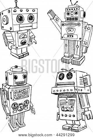 Toy Robots.eps