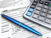 pic of cpa  - Tax Return 1040 - JPG
