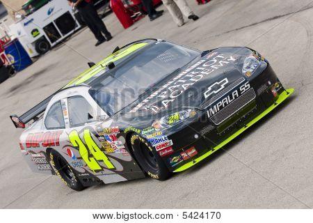 NASCAR: Juli 09 Lifelock.com 400