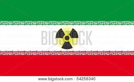 Iranian nuclear threat
