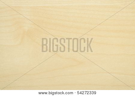 Honey Maple Wooden Texture