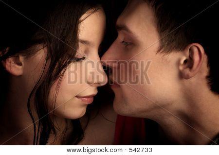 Romance de amor