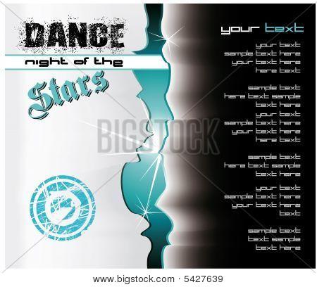 Fondo de Tecno Dance
