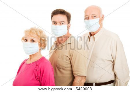 Adult Family - Flu Protection