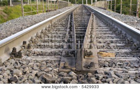 Ferrocarril. Un resultado