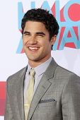 LOS ANGELES - NOV 17: Darren Criss at the 5th Annual TeenNick HALO Awards at the Hollywood Palladium
