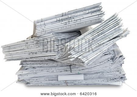 Heap of project drawings