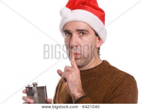 Drunk Christmas