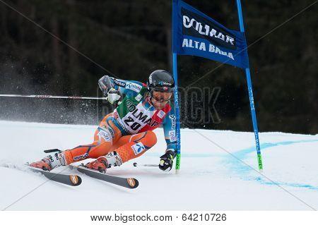 Haugen Leif Kristian(nor)