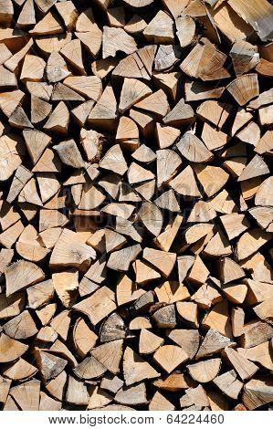 Wood Lumber Background