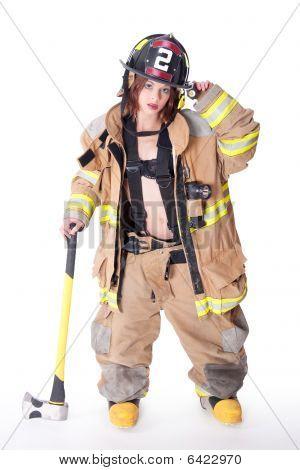 Firefighter 034