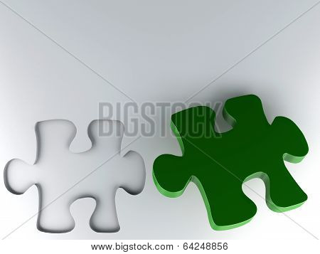 Piece Of Puzzle