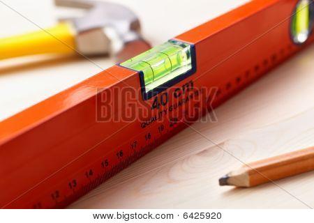Carpentry Concept