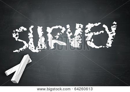 Blackboard Survey