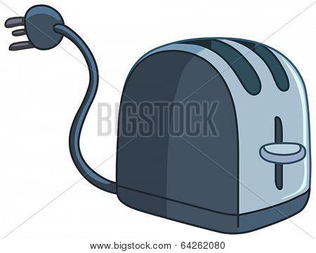 Vector toaster