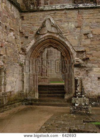 Tintern Abbey 1