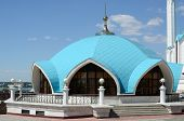image of firehouse  - Kazan Kremlin - JPG