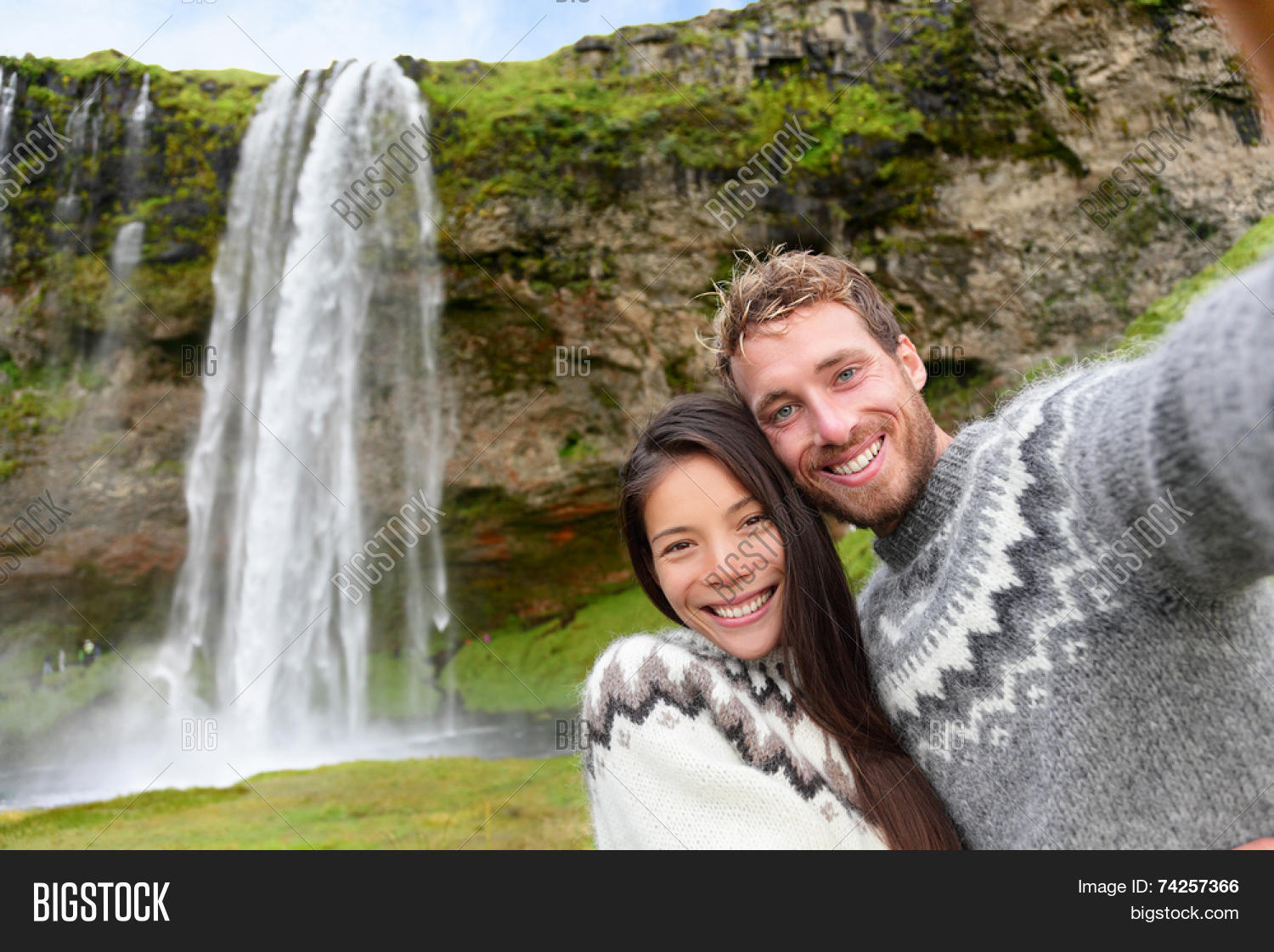 Dating an icelandic girl