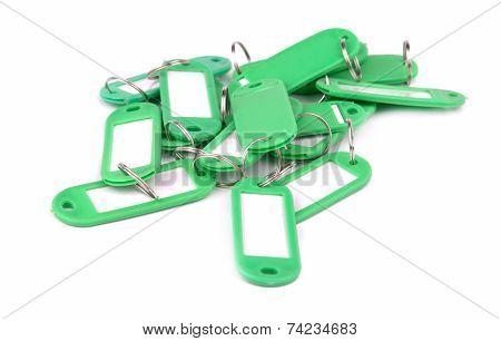Greenl Key Fobs