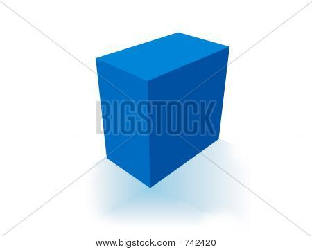 box Blank