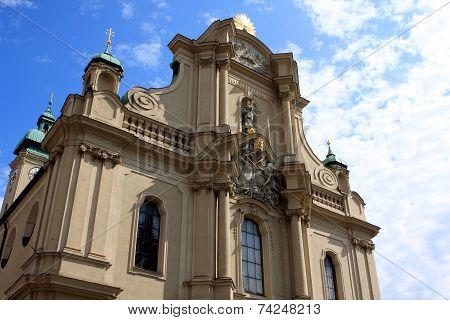 Church of the Holy Spirit, Munich